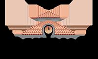 logotipo de la ciudad de Winter Gargen