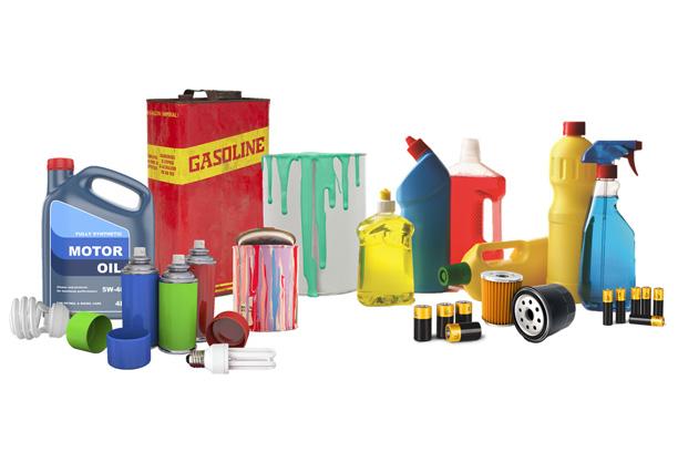 reciclaje de suministros