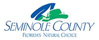 Logotipo del Condado Seminole